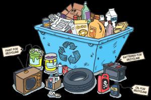 Recycle Manitoba