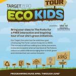 Target Zero Eco Tour - FREE tour for classrooms